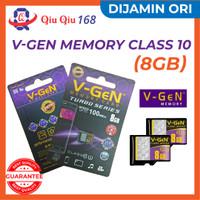 VGEN 8GB 16GB 32GB 64GB 128GB 256GB Micro SD Class10 Memory Card