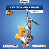 Alat Pemeras Jeruk Manual ARD-J22