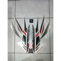 Striping Motor Yamaha Vixion 2014
