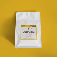 Bubuk Kopi Vietnam blend 250gr robusta arabika biji / bubuk Special