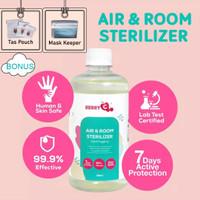 BerryC Berry C Air & Room Sterilizer 500ml liquid Fogging Disinfektan