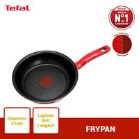 Tefal So Chef Frypan 21cm - Panci Wajan Penggorengan