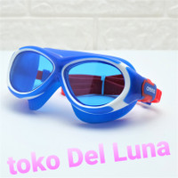 kacamata renang junior (6 - 12th) ARENA AGG 390 JUNIOR ORIGINAL