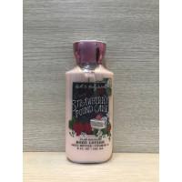 Body Lotion Vanilla Mocha Cafe / Lavender in Bloom / Strawberry Pound