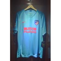 Jersey Original Atletico Madrid Away 18/19 VRSALJKO #16 Size XL *BNWT*