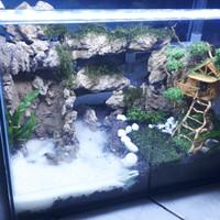 aquascape 40 cm full set