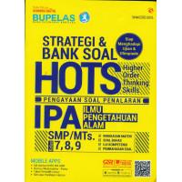 Strategi & Bank Soal Hots IPA SMP Kelas 7, 8, 9