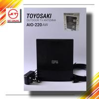 Antenna TV HDTV digital Toyosaki/ Antene TV / Antena TV Outdoor Indoor