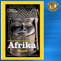 Buku Anak National Geographic - Afrika Kuno