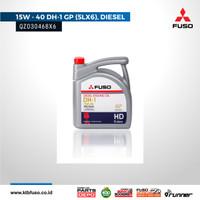 Oli Mesin / Diesel Engine Oil MFGO DH-1 15W-40 (QZ030468X6)