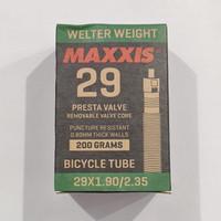 Ban Dalam Sepeda Maxxis 29 x 1,90 / 2,35 Pentil Presta Pentil Kecil