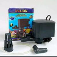 Pompa awuarium lion L-1.600