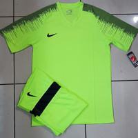 jersey   setelan futsal ADS -HITAM-   baju bola dewasa   realpict
