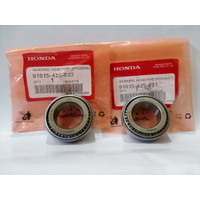 BEARING / KOMSTIR HONDA KIT CRF 91015-425-832, 91015-425-831