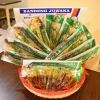 Bandeng Juwana Duri Lunak Elrina - Vacuum Basah