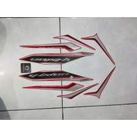 Striping Motor Yamaha Vixion 2013