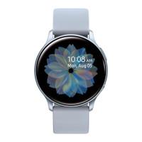 Samsung Galaxy Watch Active 2 40mm Aluminium Jam Pintar Original BNIB