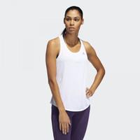 Baju Olahraga Fitness Wanita|Tanktop Yoga Adidas Run TankTop DX2332