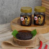 sambal bebek Madura EXTRA PEDAS Mang Ireng