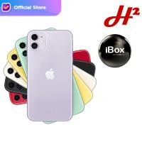 Iphone 11 64GB - Garansi Resmi Ibox
