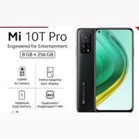 Xiaomi Mi 10T Pro 8/256 Gb 8GB 256Gb Garansi Resmi