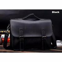 Tas Messenger Leather Premium Korea Style TM03