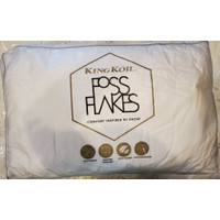 King Koil - Bantal Foss Flakes SOFT