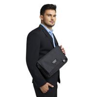 Martin Versa EVOX5 Tas Selempang Pria Kanvas Man Slingbag USB Charging