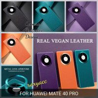 softcase huawei mate 40pro 40 pro leather case soft case