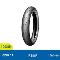 Michelin Ban Motor Matic Mio, Vario, Beat Pilot Moto GP - 100/80-14