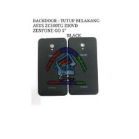 BACKDOOR BACK CASING TUTUP BELAKANG ASUS ZENFONE GO 5 ZC500TG Z00VD