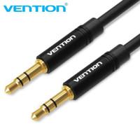 Vention Kabel Aux Audio Splitter Earphone Jack 3.5 mm Cable