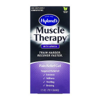 Hyland's Pain Relief Muscle Therapy Gel With Arnica, 85g