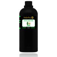 1l Avocado Oil 100% Murni | Minyak Alpukat Carrier Oil