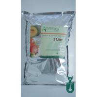 Nutrisi AB mix Melon & Tomat (Paramudita Nutrient) 5 Liter