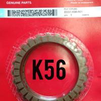 Plat Kampas Kopling CB150R LED New