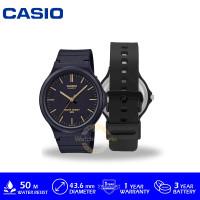 Jam Tangan Casio General MW-240-1E2VDF Original Murah