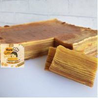 Kue Lapis Legit / Layer Cake Wisman PREMIUM HOMEMADE Mama Lim Bakery