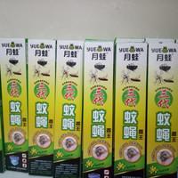 Obat nyamuk alami Yuehwa-alami herbal aman untuk anak