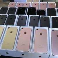 Iphone 7 32GB Second Mulus ex international , fullset