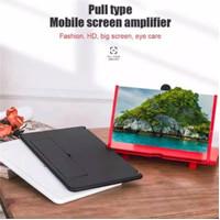kaca pembesar layar HP F3 terbaru/smartphone 3D portable