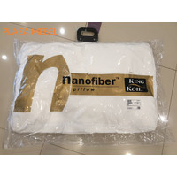 Bantal Kepala Guling King Koil Nano Fiber NanoFiber Original Pillow
