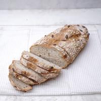 Roti Multigrain Sourdough Bread by Oleander Kitchen Bakery