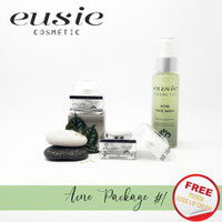 Eusie Acne Package - package #1