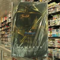 HT MMS532 Hawkeye Deluxe ORI MISB NEW HT Hot Toys Avengers Endgame