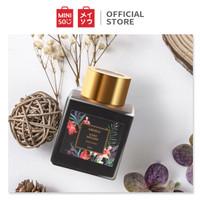 MINISO Pewangi Ruangan Diffuser Aromatherapy Pengharum Bunga 50ml - rose