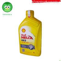 oli shell helix hx5 1 liter