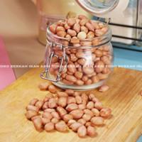 Kacang Tanah Tuban Kulit Mentah 1KG