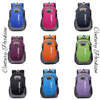 Backpack Waterproof Ransel Tas Gunung Tas Punggung Tas Laptop JD074 - Green