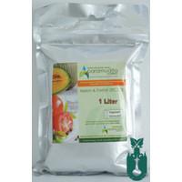 Nutrisi AB mix Melon & Tomat (Paramudita Nutrient) 1 Liter
